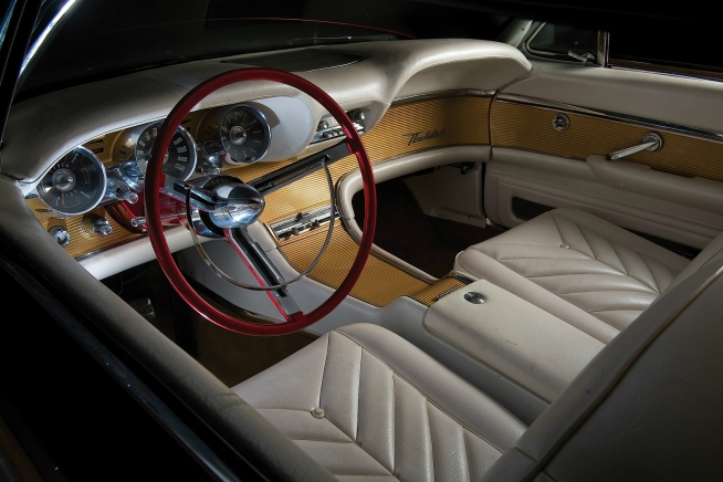 Ford Thunderbird 1961 - 1963 custom & mild custom 1961-f18