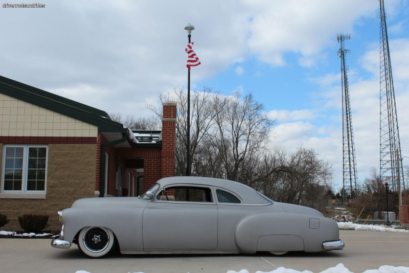Chevy 1949 - 1952 customs & mild customs galerie - Page 3 1_f10