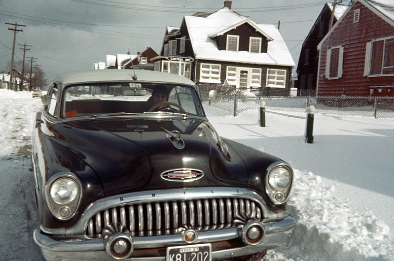 voitures et neige, cars and snow 20111241