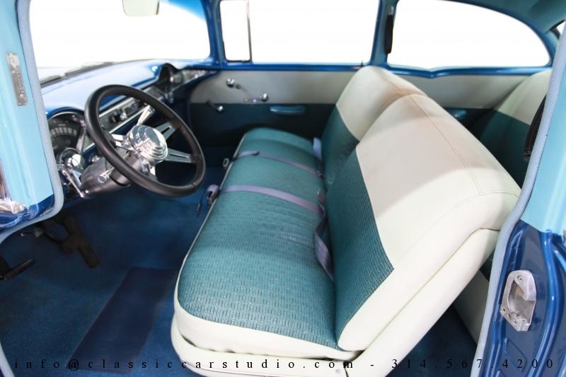 1950's Chevrolet street machine 2212
