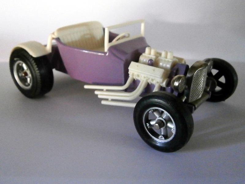 Hot rod toys  225