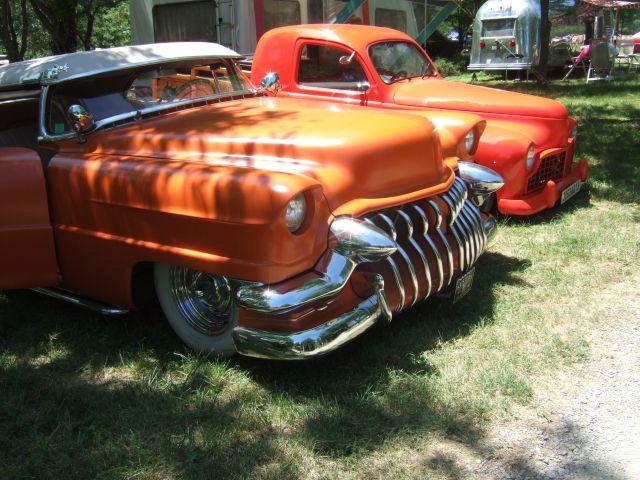 Cadillac 1954 -  1956 custom & mild custom 24_7010