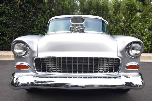 1950's Chevrolet street machine - Page 2 25323513