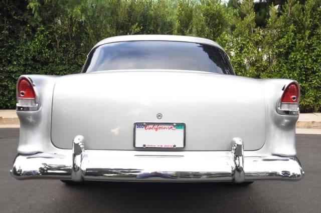 1950's Chevrolet street machine - Page 2 25324914