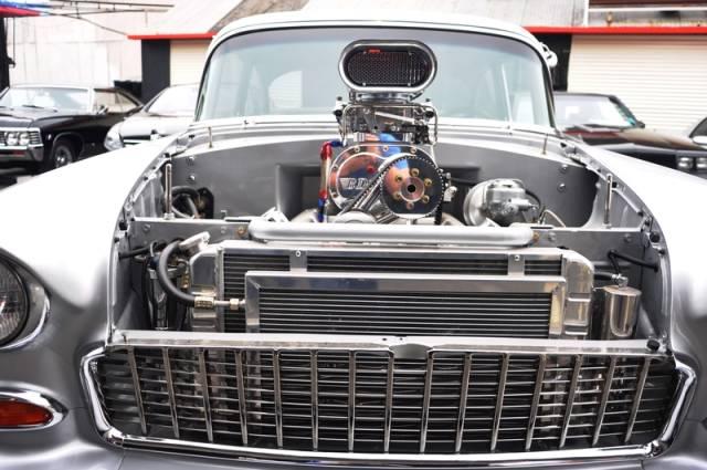 1950's Chevrolet street machine - Page 2 25778210