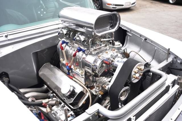 1950's Chevrolet street machine - Page 2 25778212