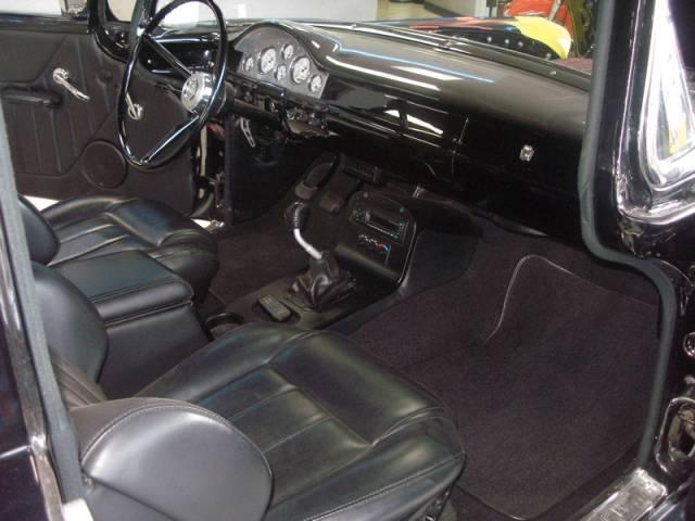 1950's ford Street machine 26786315