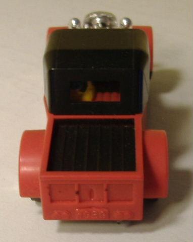 1963 slot car hot rod racing set Aurora 26835219
