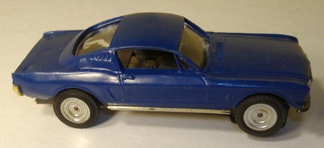 1963 slot car hot rod racing set Aurora 26835225