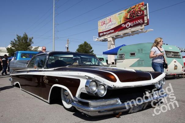 Buick 1959 - 1960 custom & mild custom 30910