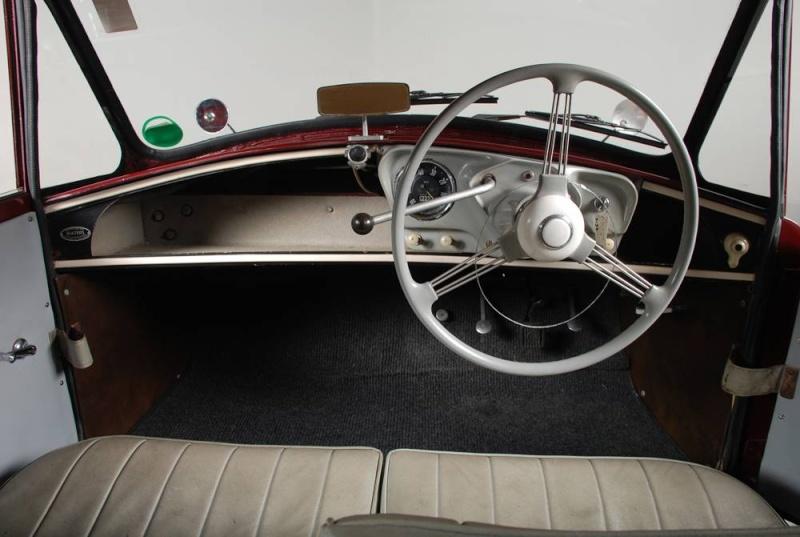 Microcar et voitures électriques 3211