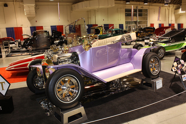 Don Tognotti's King T (64 AMBR winner) 32337410