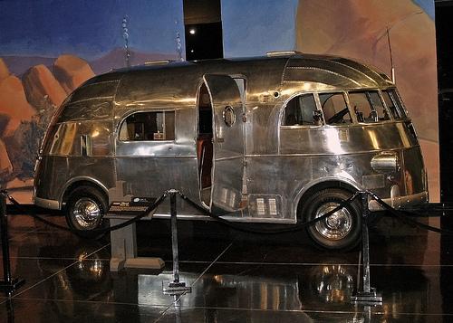 camping car vintage 32515510