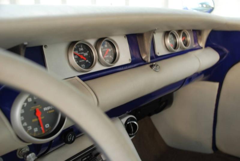 Buick 1955 - 57 custom & mild custom 3410