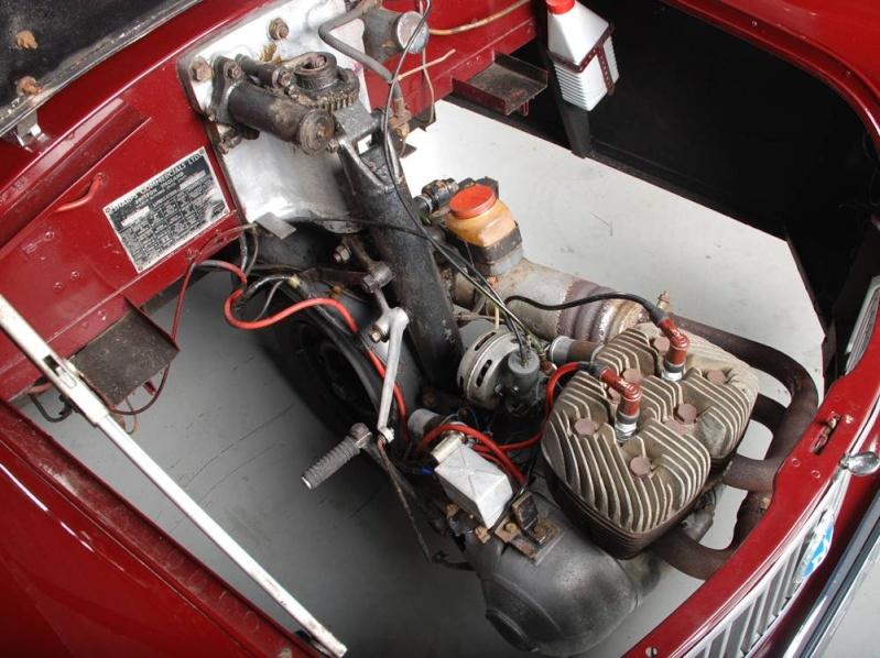 Microcar et voitures électriques 3412