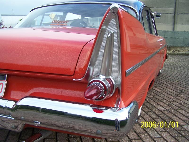Plymouth  1957 - 1958 custom & mild custom 34387_11