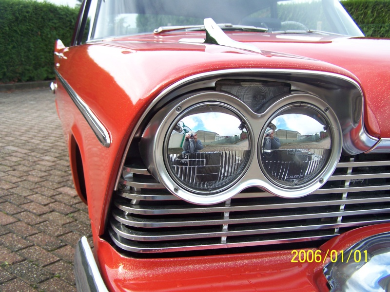Plymouth  1957 - 1958 custom & mild custom 34387_13