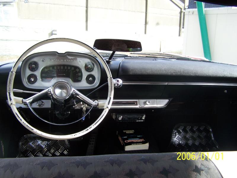 Plymouth  1957 - 1958 custom & mild custom 34387_14