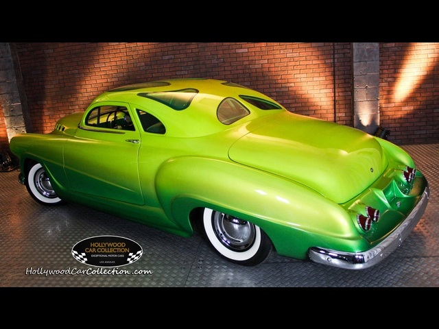 Chevy 1949 - 1952 customs & mild customs galerie - Page 2 35ea4c10