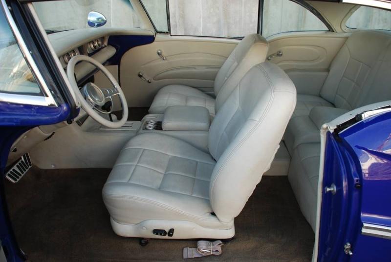 Buick 1955 - 57 custom & mild custom 3710