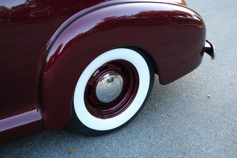 Chevrolet 1946 - 48 custom & mild custom 47chev19