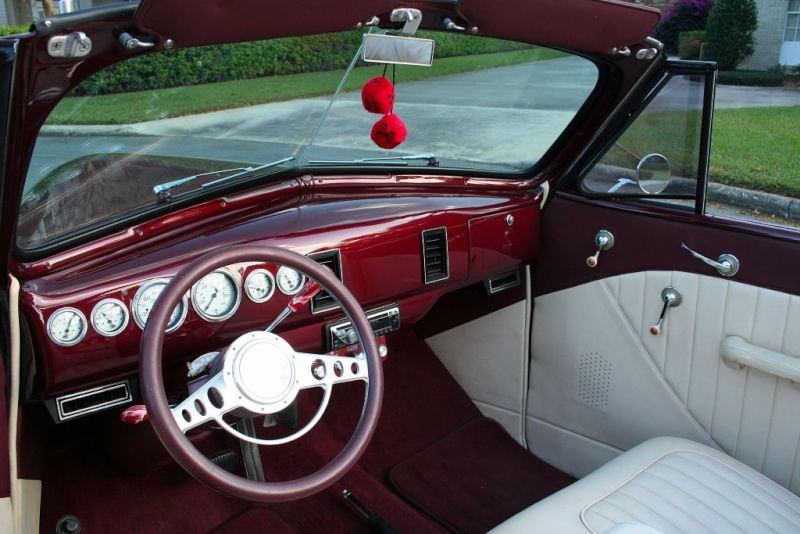 Chevrolet 1946 - 48 custom & mild custom 47chev21