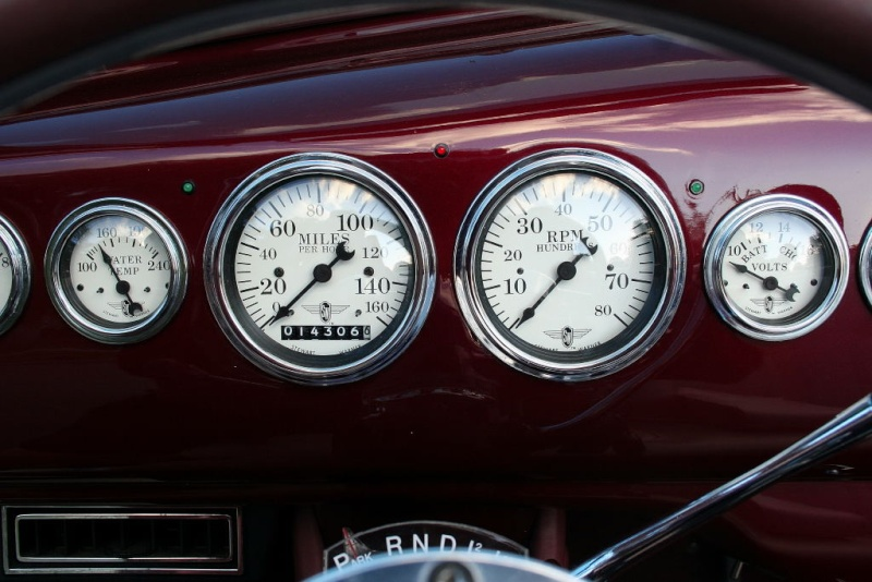 Chevrolet 1946 - 48 custom & mild custom 47chev23