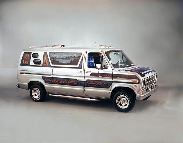 Golden age des Vans 49887110