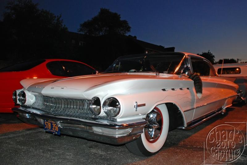 Buick 1959 - 1960 custom & mild custom 52235610
