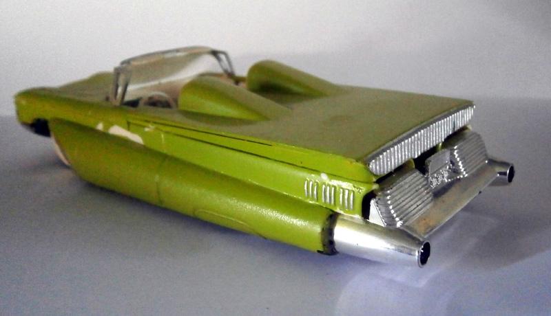 Aurora Hot Rod 1/32 - 1/25 model kit - Page 2 524
