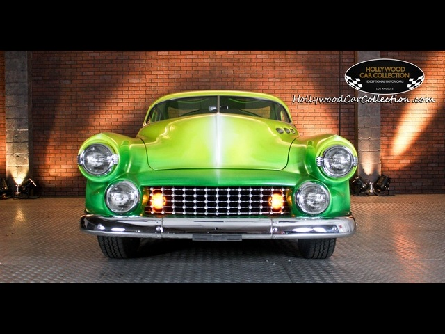 Chevy 1949 - 1952 customs & mild customs galerie - Page 2 53755810