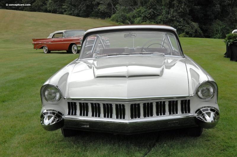 1954 Mercury Monterey XM-800 Concept 54-mer11