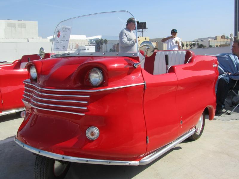 Microcar et voitures électriques 55270110