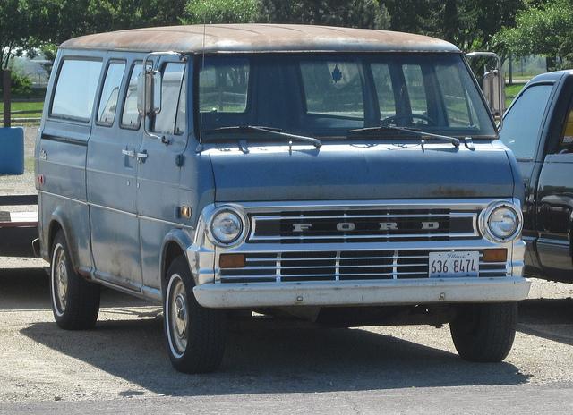 Golden age des Vans 57745810