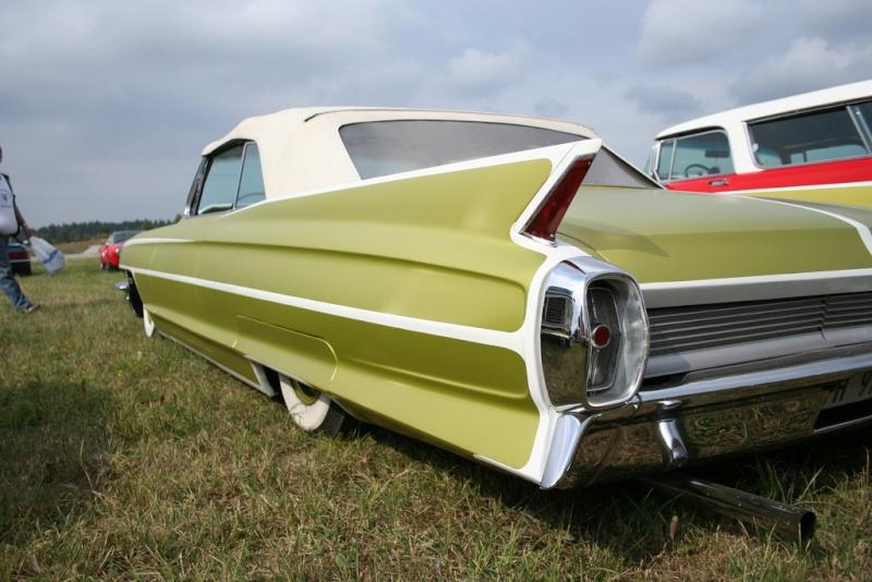 Cadillac 1961 - 1968 Custom & mild custom 60221410
