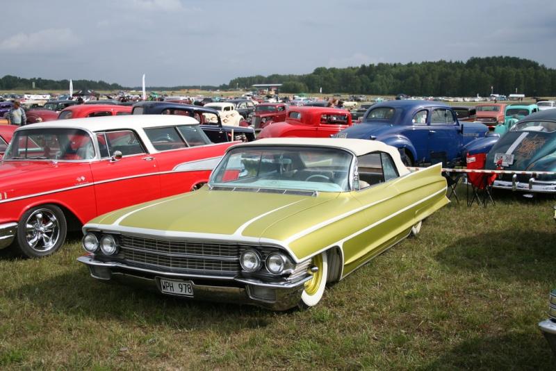 Cadillac 1961 - 1968 Custom & mild custom 60227011