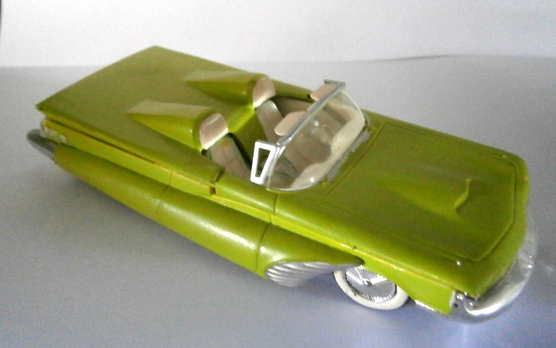 Aurora Hot Rod 1/32 - 1/25 model kit - Page 2 622