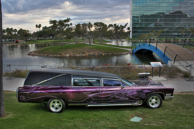 Corbillards - Cars for the funeral  62388410