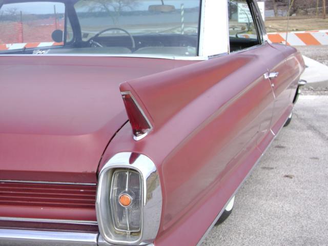 Cadillac 1961 - 1968 Custom & mild custom 62cadd15