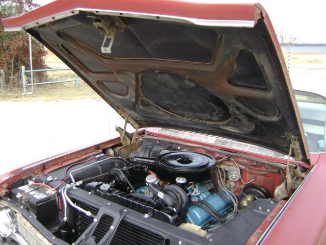 Cadillac 1961 - 1968 Custom & mild custom 62cadd17