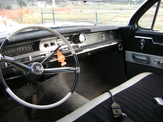 Cadillac 1961 - 1968 Custom & mild custom 62cadd21