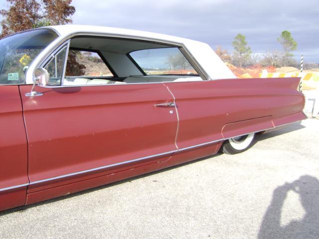 Cadillac 1961 - 1968 Custom & mild custom 62cadd26