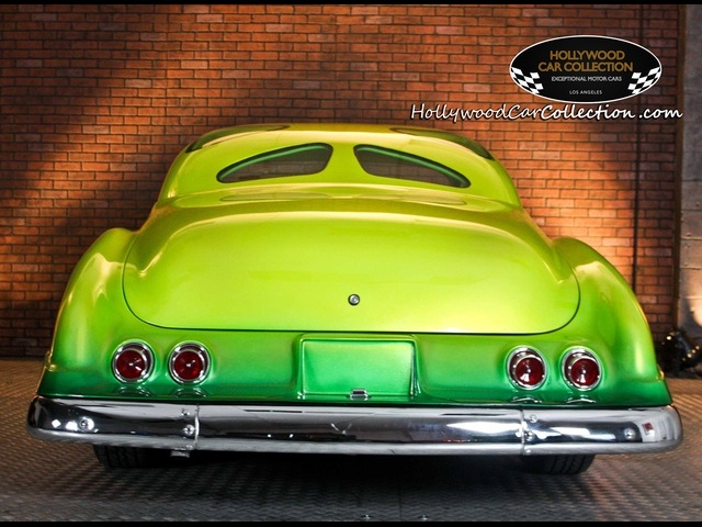 Chevy 1949 - 1952 customs & mild customs galerie - Page 2 64578310