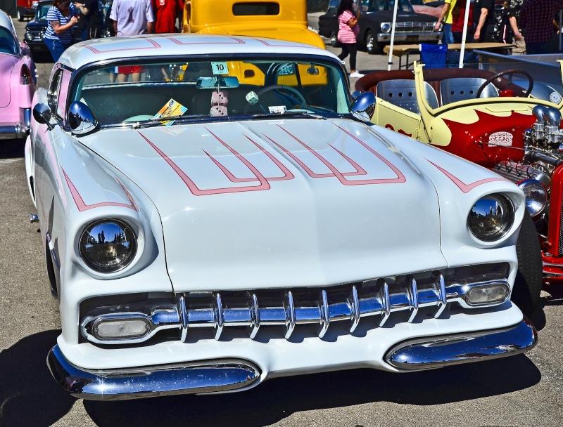 Chevy 1956 custom & mild custom - Page 2 69128610
