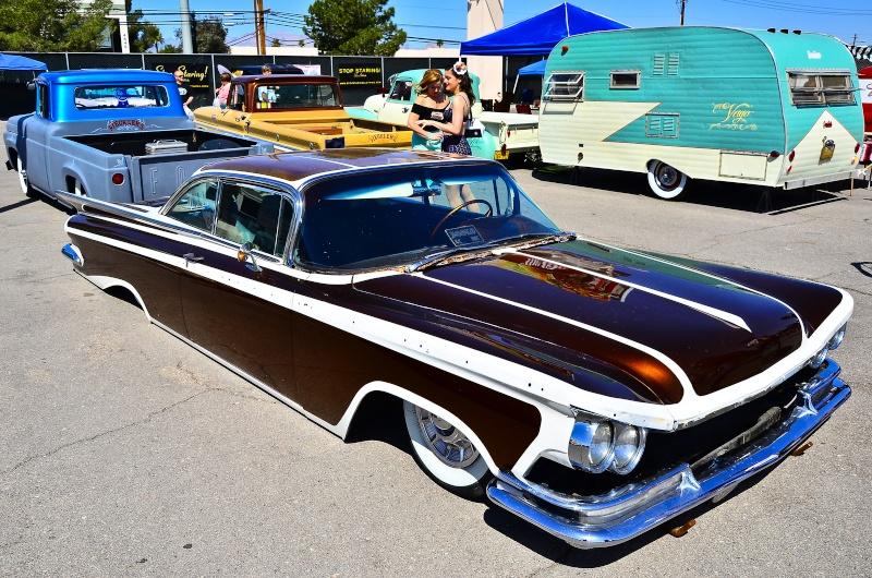 Buick 1959 - 1960 custom & mild custom 70975110