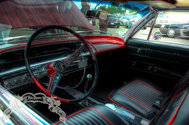 1960's Low Riders - Sixties low riders 71635911