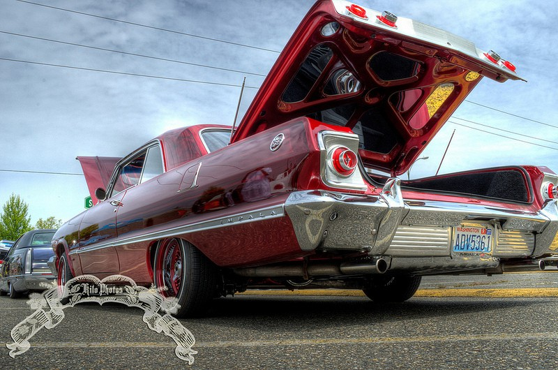 1960's Low Riders - Sixties low riders 73488010