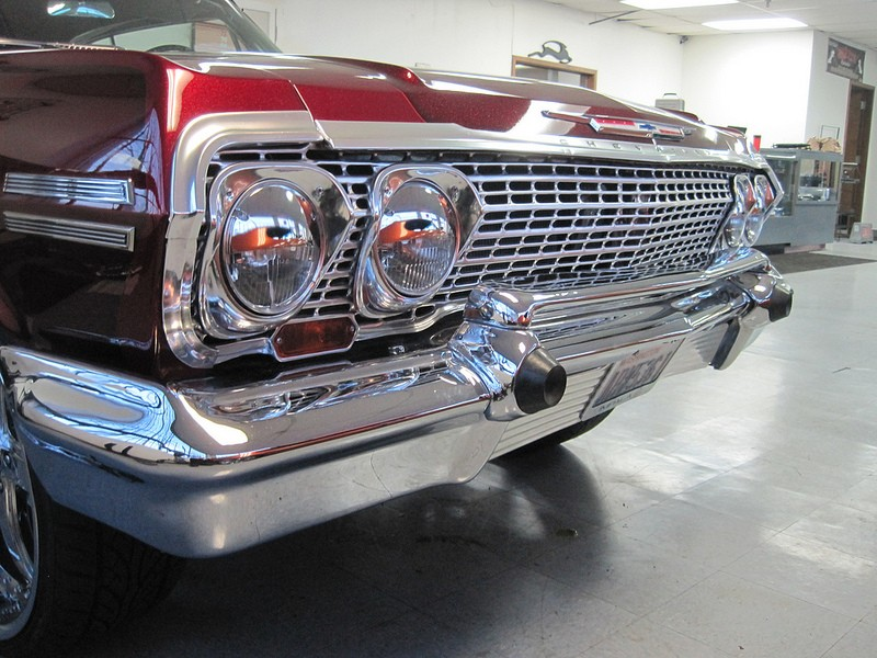 1960's Low Riders - Sixties low riders 73488011