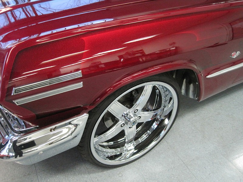 1960's Low Riders - Sixties low riders 73488012