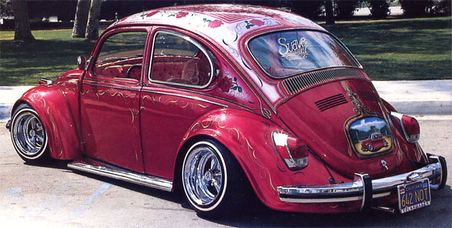 VW low riders 75349910